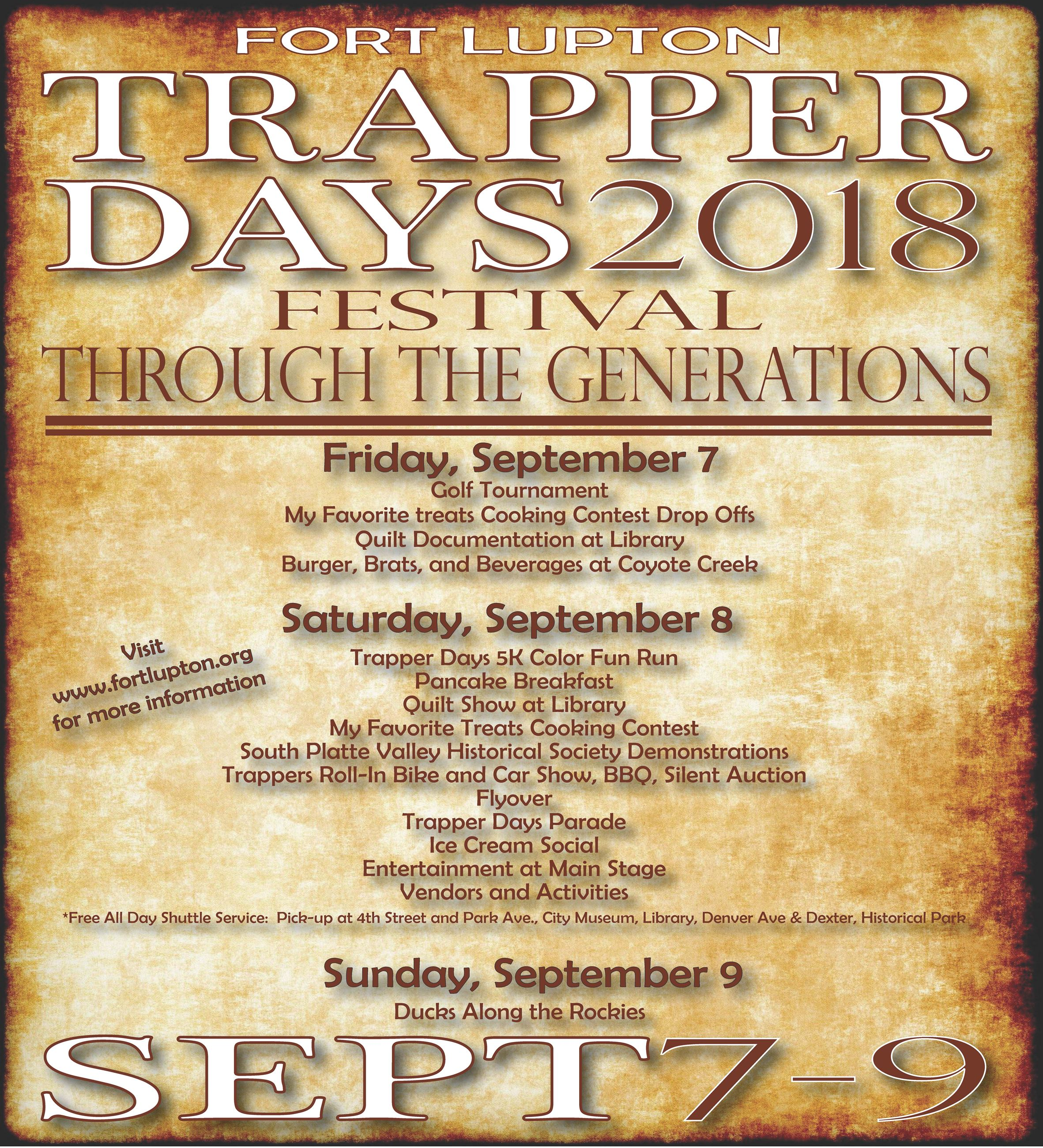 TrapperDays_FlyerAd (004)